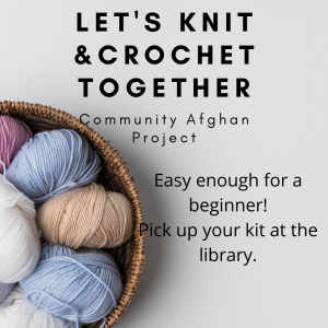 Let's Knit & Crochet