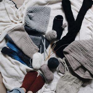 Let's Knit & Crochet